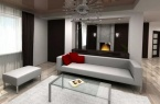 Дизайн маленькой квартирыстудии