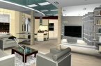 Квартиры-студии являются одним из самых недорогих предложений на рынке