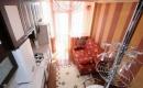 Однокомнатная квартира-студия площадью 60 кв.м