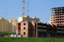 С начала года вПодмосковье построили более 2 млн кв. метровжилья